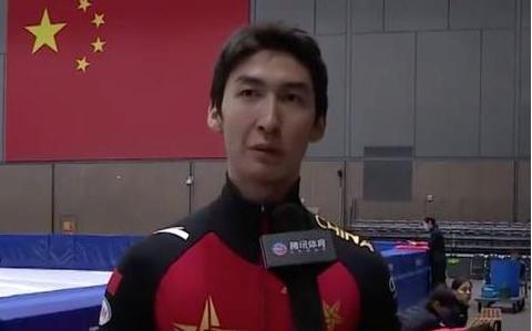 厉害了,范可新豪取4枚金牌!任子威碰撞摔倒,韩天宇1000米夺冠