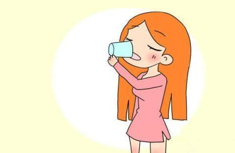 """备孕期怎么喝水?这3种水有助""""好孕"""",你选对了吗?"""
