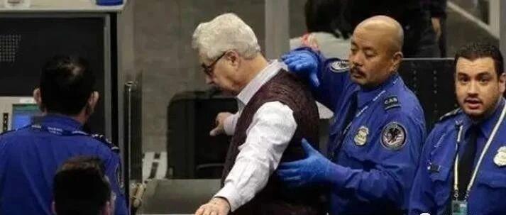 张仲麟:美国加州圣何塞机场三名安检人员确诊,这事儿有多大?