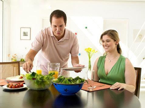 """备孕期长期吃素会赶走好""""孕""""气?合理饮食要遵循""""金字塔""""原则"""
