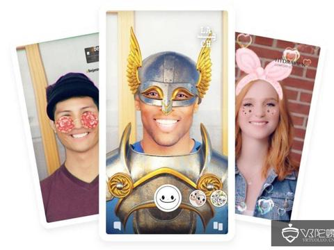 Snapchat推出Lens Web Builder简化AR广告制作