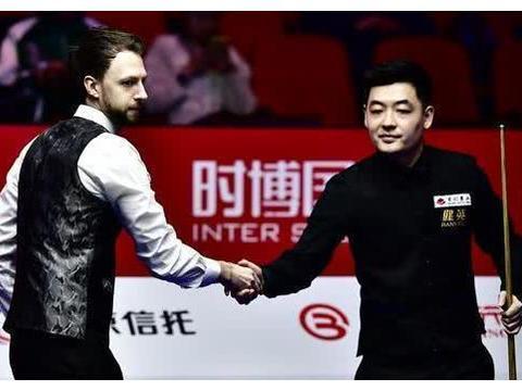 中国147先生引领开门红,2人3连胜晋级,吕昊天淘汰3届世锦赛冠军