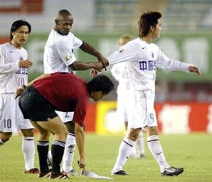中国足球的假赌黑悬案:队长被活埋?李章洙一度寻求韩国使馆保护