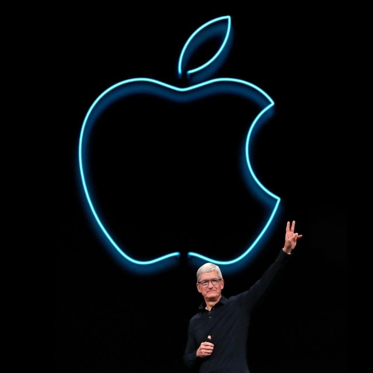 苹果也要「云发布」,WWDC 2020 将改为线上形式