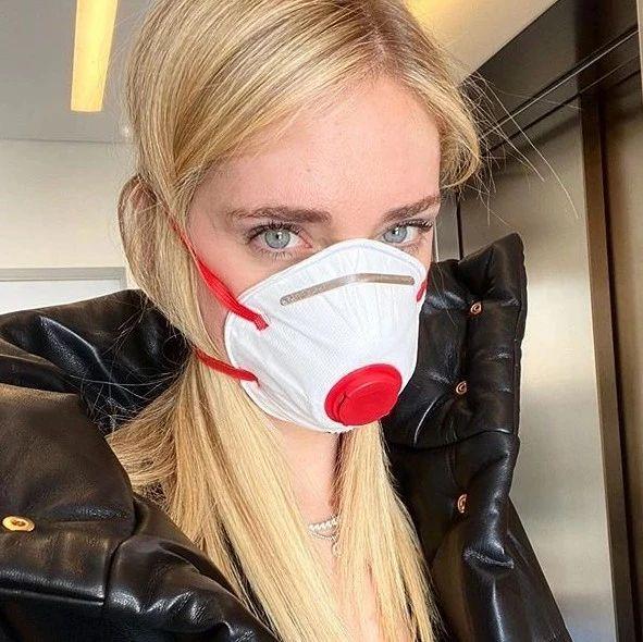 G乐活 | 意大利时尚博主Chiara Ferragni,募得善款300万欧元用于抗疫