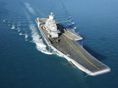 这就是命!印度就算有3艘航母,也没机会成为蓝水海军