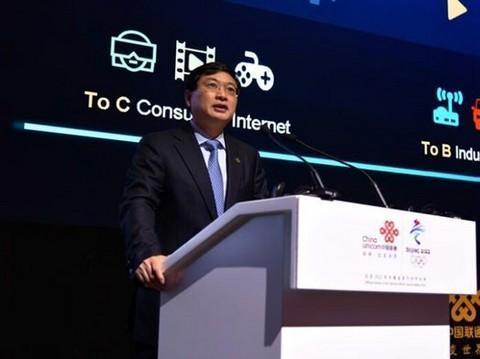 中国联通终于亮剑了!华为、百度腾讯等公司均站队中国联通?