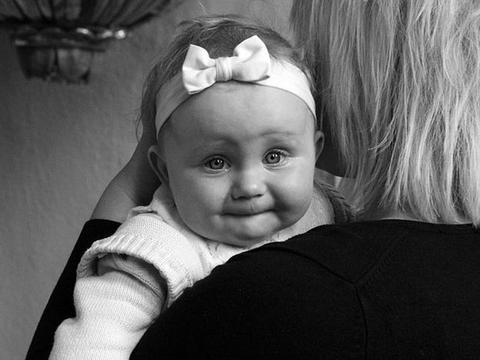 小儿患上湿疹如何处理?杏璞霜:学会这几个湿疹攻略宝宝恢复更快