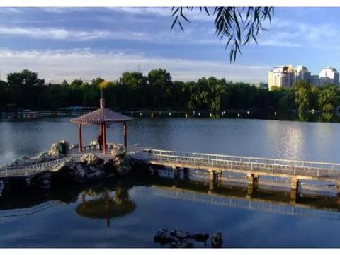 北京重点旅游:圆明园遗址公园,清华大学,北京大学,紫竹院公园