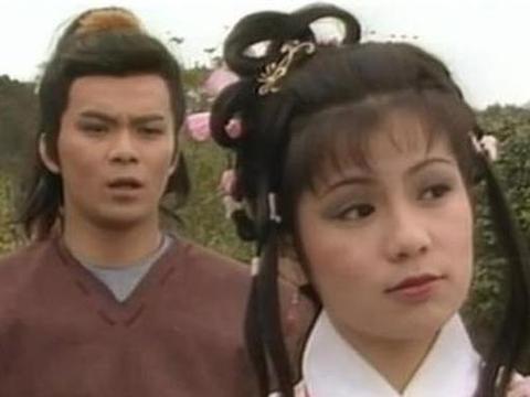 射雕英雄传:黄蓉的情敌除了华筝和穆念慈,其实还有她们!