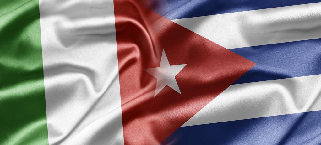 意大利疫情严重,请求古巴帮助,确实找对了国家!
