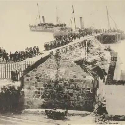 """你不知道的甲午战争,日军归国后带回瘟疫,11万日本人""""陪葬"""""""