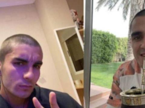 瓦伦西亚球员发起剃光头挑战,费兰-托雷斯点名加雷应战