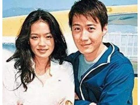 不如黎明郭富城嫩妻漂亮,辅佐古巨基二十多年并嫁给他,52岁产子