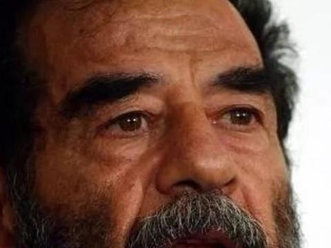 萨达姆死前留下3个预言:前2个已经应验,最后一个跟中国有关