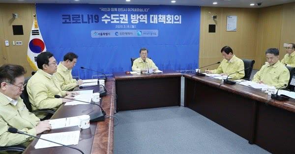 李海瓒:只有在议会选举中取得压倒性胜利,才能稳定文在寅政府
