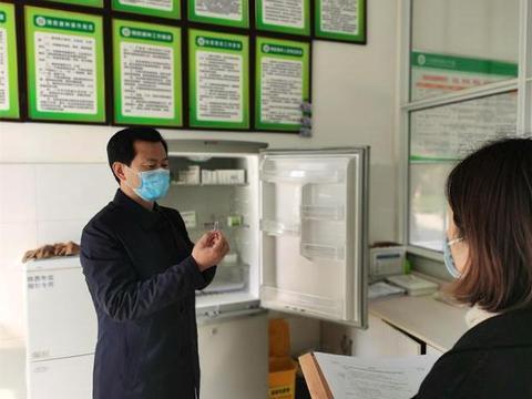 安康市新冠肺炎疫情防控卫生监督工作动态(三十一)