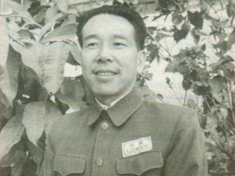 辽沈战役结束后,他豪言说单是四野就可与蒋介石争天下,他是谁?