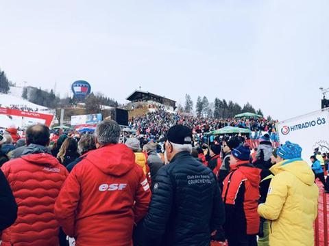 和滑雪有关的阿尔卑斯生活方式,新浪杯奥地利站深度体验