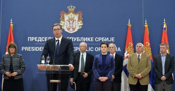 塞尔维亚向中国紧急求助,大国迅速驰援,或能推动两国军事交流