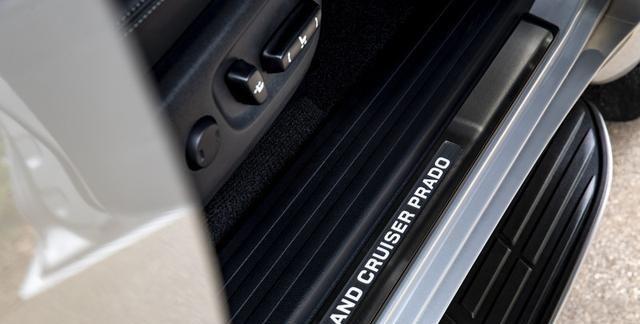 丰田Prado Kakadu Horizon澳大利亚特别版车型近期发布