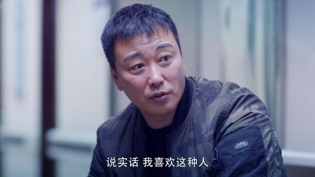 张译《重生》:秦驰身份另有隐情,胡一彪对他同病相怜