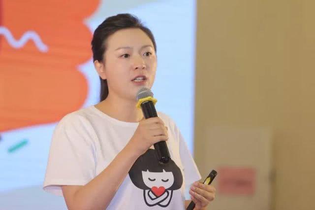"""""""女童保护""""公益项目发起人孙雪梅晋升为凤凰网副总编辑"""