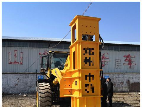 高速液压夯实机常见的施工方法