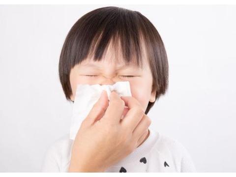 你真的会擤鼻涕么?方法不对,可能让宝宝患上中耳炎!
