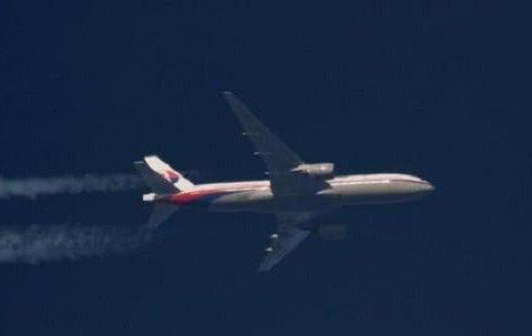 马航MH370为何突然消失?雷达瞬间搜索不到,调查员说出新结论