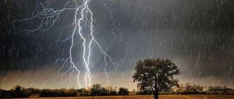 @衡阳人 今晚,雷雨、大风都要来了!未来一周强对流过程频繁!