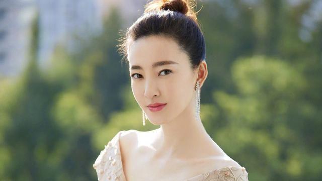 中国34个省市颜值代表女星,你找到自己家乡的高颜值女星了吗?