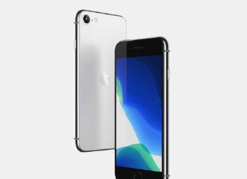 传iPhone 9 / SE2将于4月第二周上架