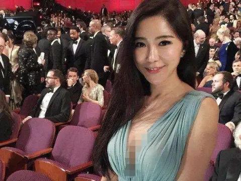 美女主播周玲安,穿粉色睡裙,大长腿吸睛,前男友是大她17岁富豪