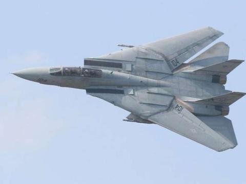 为何很多人对F14战机念念不忘?来看看这款战机有多经典!