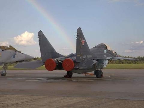 战斗机数量不够,印度购买二手米格-29凑数,比法国阵风便宜五倍