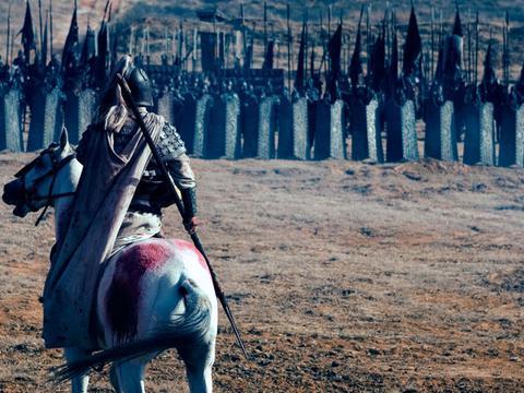 赵云杀入百万曹军随进随出,关羽却被几万人困住,为何差距这么大