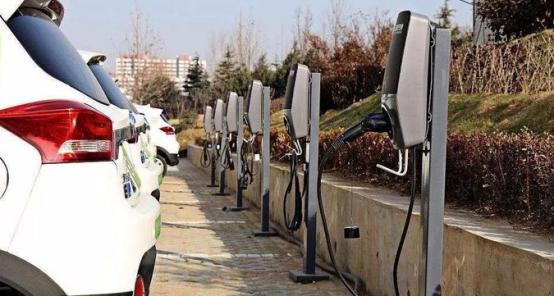 没有私人充电桩,你觉得电动汽车还香吗?