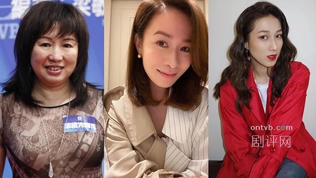 传TVB邀佘诗曼钟嘉欣回巢急开拍《法证先锋V》