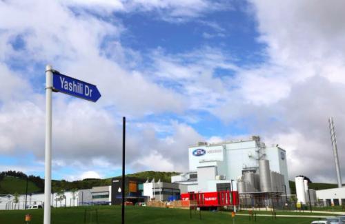 雅士利集团自建顶尖工厂 打造国际品质好奶粉