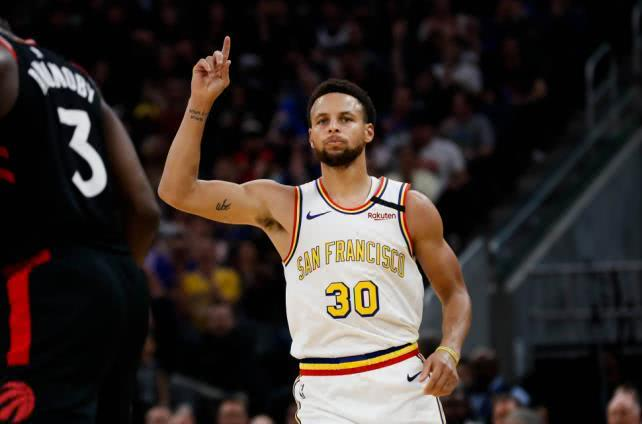 疫情阴影下的NBA:库里的第11季,尚未开始或已结束