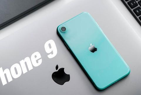 iPhone9 Plus核心配置:5.5寸+A13芯片+经典Home键,你心动了吗