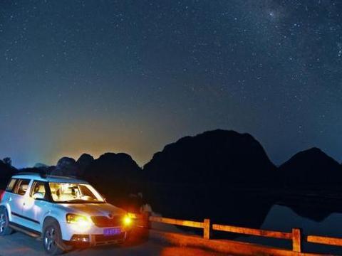 晚上开车和白天不一样,教你几招夜间行车更安全