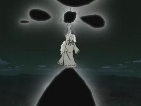 火影忍者:强人斑爷,是宇智波一族中最强的吗?有2个潜力更强
