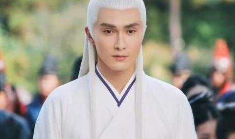 杨幂旗下最帅的男神,《三生三世》占了3个,你心中的第一是谁?
