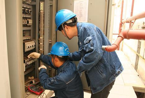 """临漳县供电公司:90分钟为口罩生产企业接通""""爱心电"""""""
