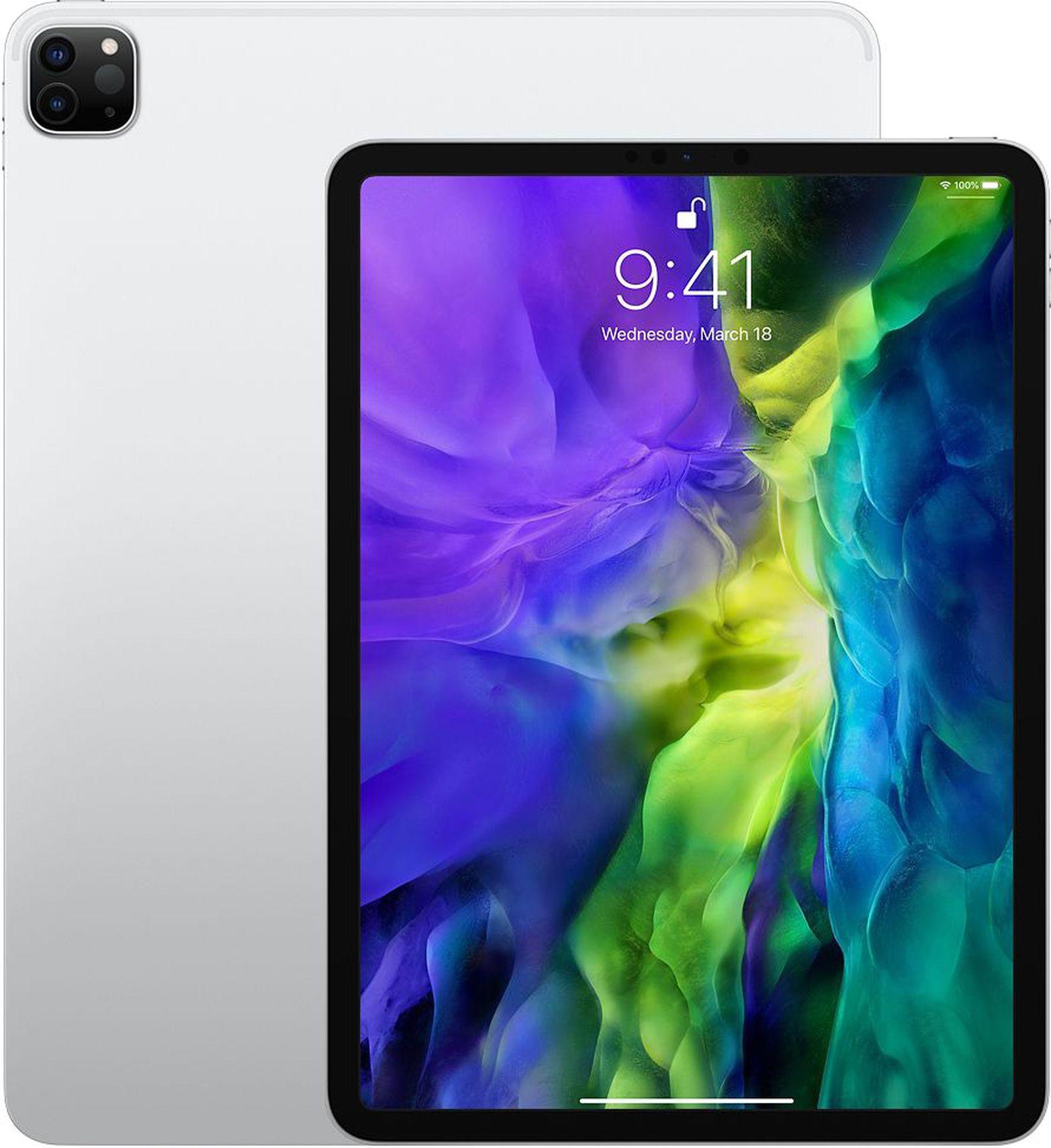 台媒:mini-LED屏幕的iPad Pro依然在计划中