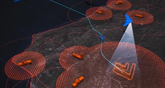 进攻才是最好的防守?美国开始反导新战法,隐身导弹先发制人打击