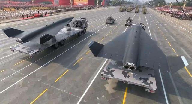 无侦8侦察美舰过程曝光,4万米高空俯冲拍照,标准3导弹拦截失败