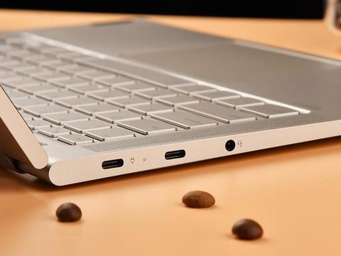 标配16GB内存、重回好价格:联想YOGA C740笔记本